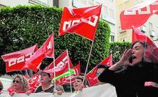 «Pedimos compromisos para dar estabilidad y calidad al empleo»