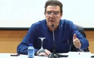 «Agredir a un maestro es delito de atentado»: el discurso del juez Calatayud que es viral en redes