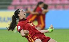España vuelve a reinar en Europa
