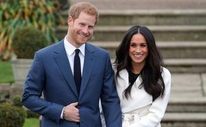 Así será la humilde casa donde vivirán el Príncipe Harry y Meghan Markle