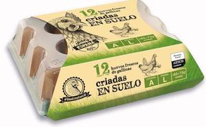 El 'chollazo' con los huevos camperos de Lidl: triunfan por sanos y baratos
