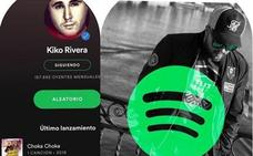 Ansiedad y vómitos: el delicado estado de salud de Kiko Rivera