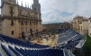 El Word Padel Tour en Jaén, accesible para las personas con discapacidad