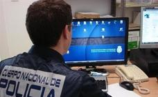 Detenido en Jaén un hombre con 20.000 archivos de pornografía infantil