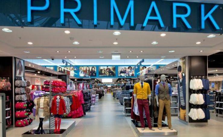 Artículos nuevos en Primark que triunfan desde 4 euros