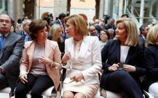 Santamaría: «¿Cómo explicamos que el consejero de Salud viva en Bruselas?»