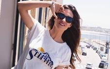 La prenda más original de Sara Carbonero que puedes comprar en una tienda 'low cost'