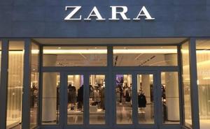 Vuelve la chaqueta de Zara que se agotó en horas: ya está arrasando entre los clientes