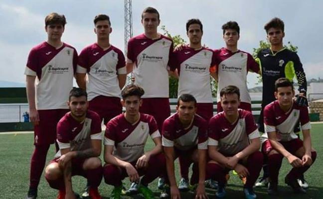El jugador juvenil del Jódar agredido en La Puerta ya ha sido dado de alta