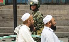 Internan en cárceles clandestinas a miles de musulmanes para «lavarles el cerebro»