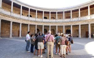Un ciclo de rutas con especialistas descubrirá nuevas claves de la Alhambra