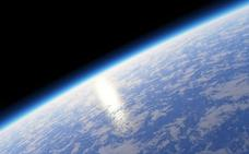 Una nueva emisión de gas aumenta el agujero de ozono