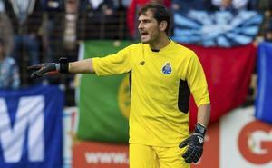 «Lamentable» mensaje de Iker Casillas en Twitter