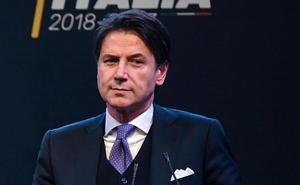Las dudas sobre el currículo de Conte hacen peligrar su candidatura en Italia