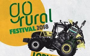 Lori Meyers, Ivan Ferreiro y Carlos Sadness actuarán en Jaén en octubre