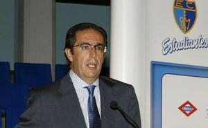Detienen al candidato a presidir la ACB Juan Francisco García en la 'operación Zaplana'