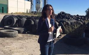 Una periodista de TVE denuncia «un nuevo caso de manipulación» en los informativos