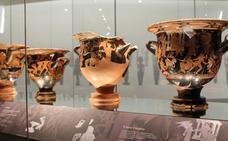 National Geographic recomienda visitar el Museo Íbero de Jaén