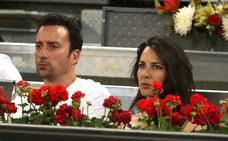 Salen a la luz las primeras fotos de Pablo Puyol e Irene Junquera besándose