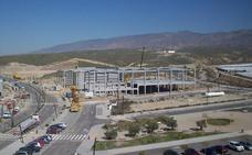 Diversas cadenas se interesan en abrir un hotel en la tecnópolis almeriense