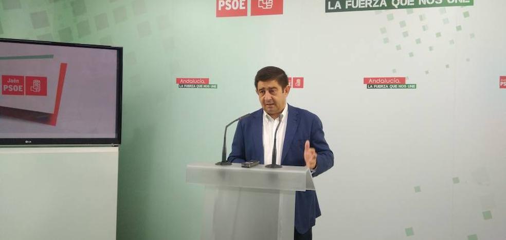 Reyes: «Los hechos son tremendos, un quebranto de más de 3,6 millones de euros»