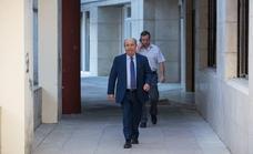 El exalcalde Torres Hurtado, a juicio por seis supuestos delitos en el 'caso Serrallo'