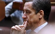 Eduardo Zaplana, detenido por presunto cohecho, fraude y blanqueo