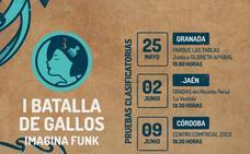 Imagina Funk convoca su primera Batalla de Gallos