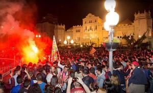 Las ciudades pequeñas revolucionan el fútbol y toman el territorio de los grandes