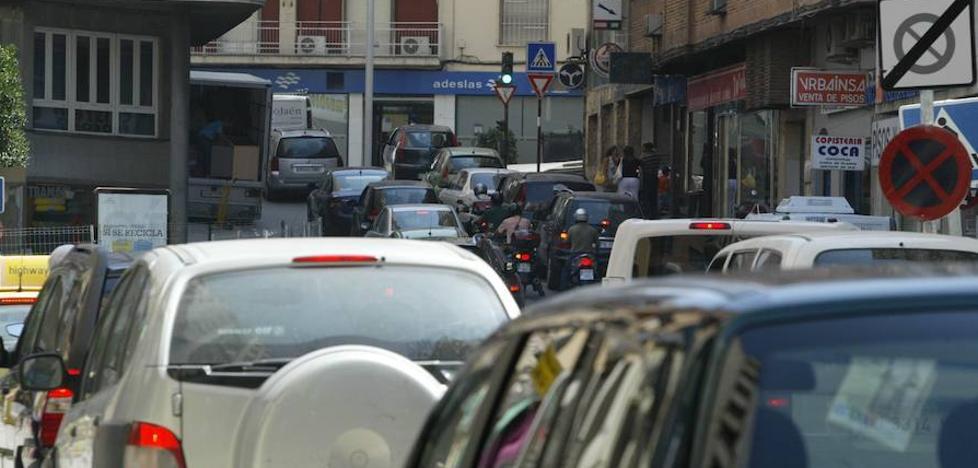 Advierten de los niveles de contaminación de Jaén