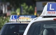 345 euros para ayudar a los «ninis» a sacarse el carné de conducir