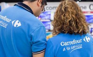 Carrefour lanza una oferta de más de 1.000 puestos de trabajo en Andalucía