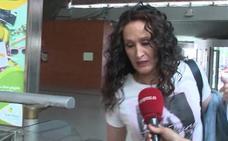 Dulce anuncia que Chabelita demandará a Tony tras la publicación de unas fotos comprometidas