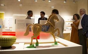 La UGR acercará sus resultados científicos a la sociedad con un nuevo espacio expositivo en La Madraza