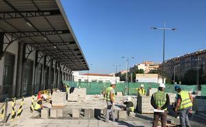 La llegada de AVE a Granada continúa sin fecha