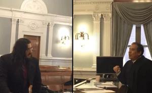 Unos padres demandan a su hijo de 30 años por no irse de casa y el juez le obliga a marcharse