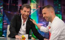 La pregunta incómoda que Pablo Motos hizo a Jordi Alba en 'El Hormiguero'