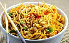 ¿Son saludables los noodles?: 3 recetas que demuestran que sí