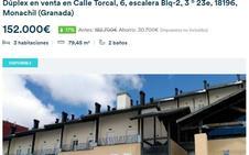 Las 160 viviendas que Cajamar vende en la provincia de Granada con hasta el 30% de descuento