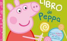 La adolescente que pone la voz a Peppa Pig cobra más de 1.000 euros a la hora