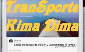 «Lealtad y valentía hasta la tumba»: así se anuncian en Facebook como los mejores transportistas de droga