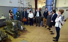 La UGR impulsa el proyecto 'Life Ecogranularwater' para mejorar la calidad del agua subterránea de la provincia de Granada