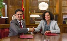 La ciudad de Granada suscribe la Declaración de Poitiers