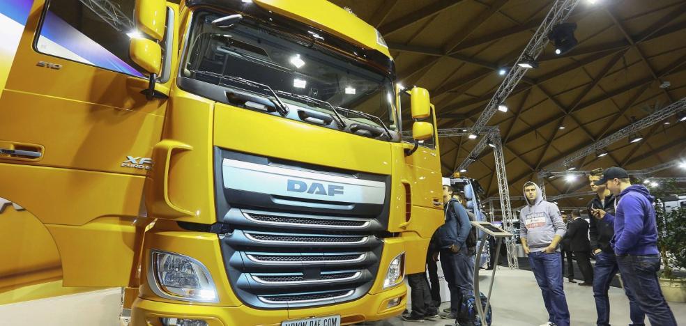 Primeras demandas en Granada por el cártel de los camiones
