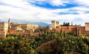 La popular revista 'Insider' elige la Alhambra como lugar que hay que ver «al menos una vez en la vida»