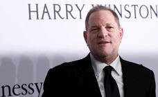 Harvey Weinstein se entregará hoy a las autoridades en Nueva York