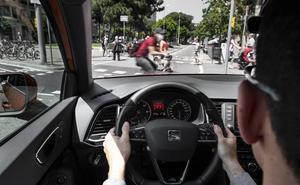 Los siete sistemas de ayuda a la conducción de Seat