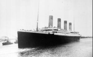 El aceite de oliva, del Titanic a consumirse fuera de la Tierra