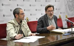 El Ayuntamiento de Granada cambiará el alumbrado del Zaidín y arreglará las calles de las Casillas Bajas con fondos DUSI