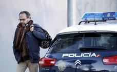 Absolución para 'El Bigotes', uno de los acusados más histriónicos